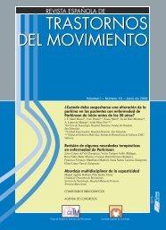 REVISTA ESPAÑOLA DE - Getm.info