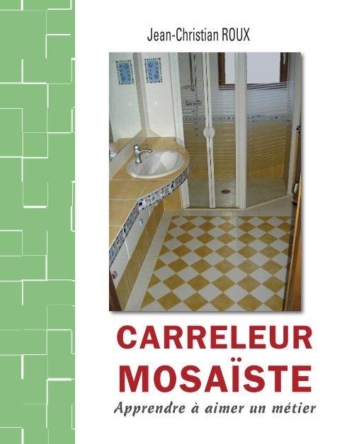 Carrelage Et Mosaique Livre Demo