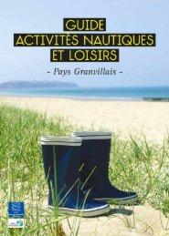 guide - Station Nautique Granville