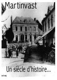 edito - Mairie Martinvast
