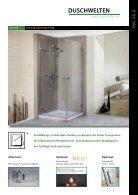 Der Spezialist für barrierefreies Duschen! - Seite 7