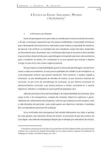 Educação a Distância-Percursos 351-365.pdf - Universidade Aberta