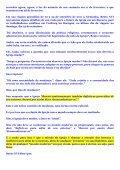 A Visão do Papa Bento XVI para o futuro da Igreja - Maria Mãe da ... - Page 2