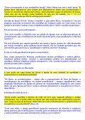 A Visão do Papa Bento XVI para o futuro da Igreja - Maria Mãe da ... - Page 4