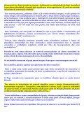 A Visão do Papa Bento XVI para o futuro da Igreja - Maria Mãe da ... - Page 6