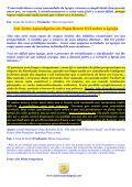 A Visão do Papa Bento XVI para o futuro da Igreja - Maria Mãe da ... - Page 7