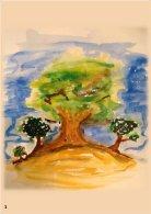 A árvore que queria voar - Page 4