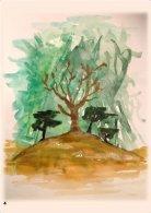 A árvore que queria voar - Page 7