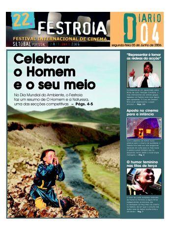 Celebrar o Homem e o seu meio - Helena de Sousa Freitas