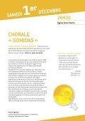 Plaquette saison culturelle 2012-2013 - Chasse-sur-Rhône - Page 7