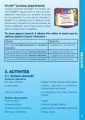 Manuel d'utilisation - Vtech - Page 7