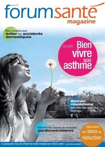 1 - Forum Santé
