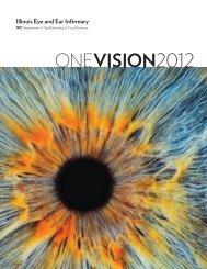 View Annual Report 2012 - University of Illinois College of Medicine ...