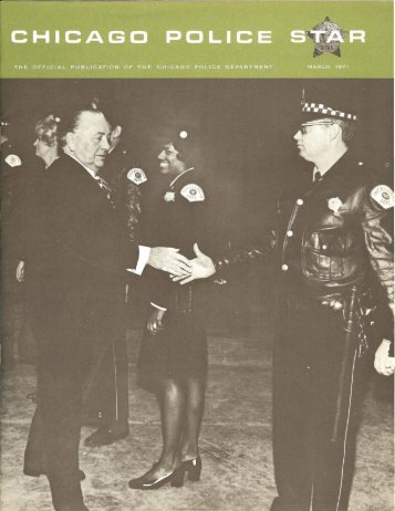 Mayor Daley - Chicago Cop.com