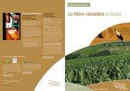 La filière céréalière en Alsace - Chambre d\\\'agriculture du haut-rhin