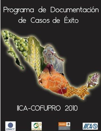 Querétaro-Finca Agrarista S. de S.S. Producción de ... - Red Innovagro