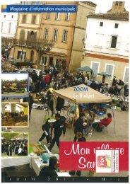 MI ~ - Mairie de Samatan