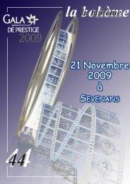 boheme44.indd 1 24/10/2009 15:29:47 - Association des étudiants ...