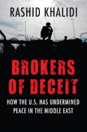 Brokers of Deceit, Excerpt.pdf - Chicago Tonight