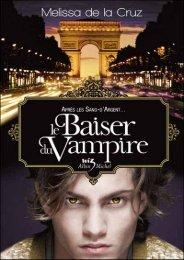Vampires de Manhatt..