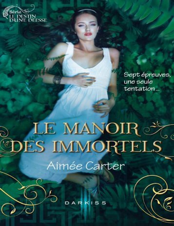 Le Manoir des Immort.. - Index of
