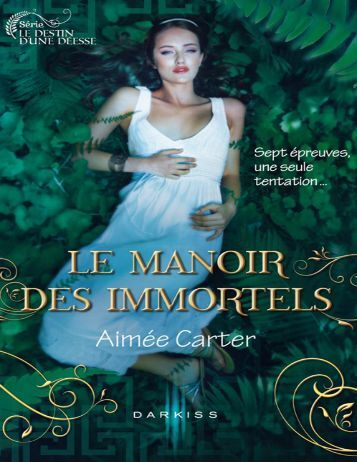 Le Manoir des Immort.. - Index of
