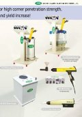 ELECTROSTATIC POWDER COATING SYSTEM - Page 4
