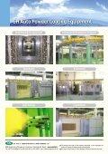 ELECTROSTATIC POWDER COATING SYSTEM - Page 6