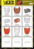 Lanterna / Lente / Pisca - Viamotos.com.br - Page 5