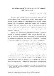 "O ANTICLERICALISMO DO JORNAL ""A LANTERNA"" NARRADO ..."
