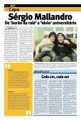 Timão bate lanterna e já está no G10 - Jornal GIRO SP - Page 4
