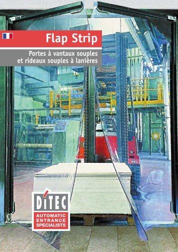 Flap Strip