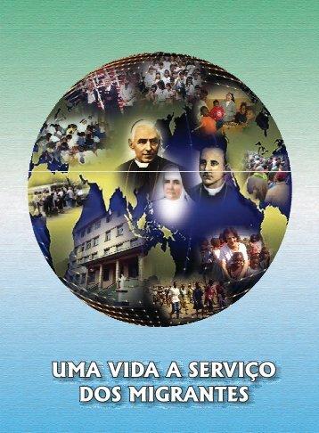 Livreto Uma Vida a Serviço dos Migrantes - 2ª Edição.p65 - cemcrei