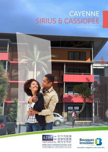 97 Guyane, Cayenne - Azur InterPromotion