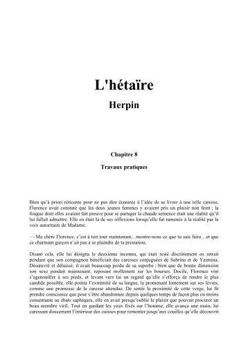 herpin hetaire8x - Rêves de femme