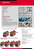 Le soudage TIG - Lincoln Electric - Page 3