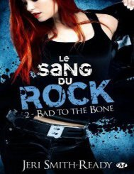 Le Sang du Rock Tome 2 - Index of