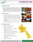 LE NORD DU LAOS - Amica Travel - Page 2