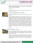 LE NORD DU LAOS - Amica Travel - Page 4