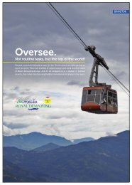 Resort Fact Sheet - Club Mahindra