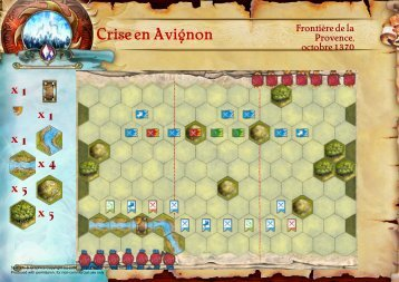 Crise en Avignon