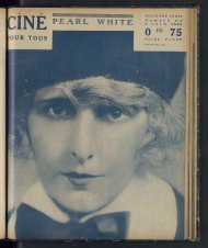 Ciné pour tous n°92, 02/06/1922 - Ciné-ressources