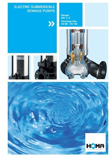 electric submersible sewage pumps elect age pu sewage pump tric ...