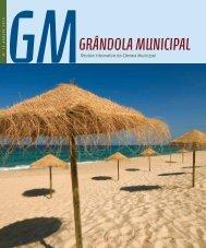 grândola Municipal - Câmara Municipal de Grândola