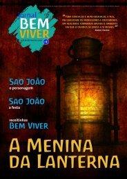 Jornal Inverno 2009 - Espaço Bem Viver