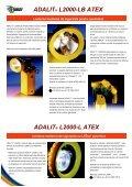 Lanterna pentru zone explozive - Cimpoaca Electronic SRL - Page 2