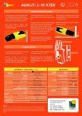 Lanterna pentru zone explozive - Cimpoaca Electronic SRL - Page 4