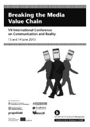 International Conference on Communication and Reality: - CICR ...
