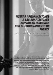 Nuevas aproximaciones a las adaptaciones nerviosas inducidas por ...