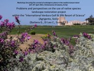 Download PDF - Ensuring the survival of endangered plants in the ...